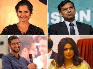 Times Most Influential People 2016