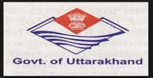 Uttarkhand Government
