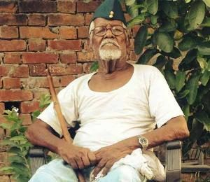 Netaji's driver becomes oldest human alive at 116 years
