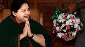 AIADMK chief Jayalalithaa sworn-in as Tamil Nadu Chief Minister