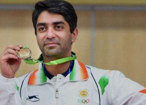 Abhinav Bindra becomes Rio olympics goodwill ambassador