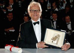 Daniel Blake wins Palme d'Or at Cannes Film Festival