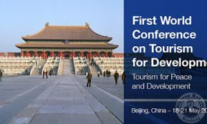 First world conference on tourism