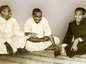 Former Jan Sangh president BalrajMadhok passes away