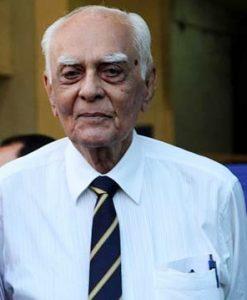 Former Test cricketer Deepak Shodhan passes away