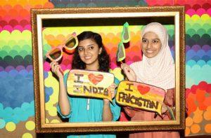 India-Pakistan school Students Exchange Program gets innovation award