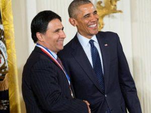 Indian-American, Pakistani-American honoured by American President Barack Obama