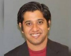 Indian-American Scientist Arnab De Wins Springer Theses Award'