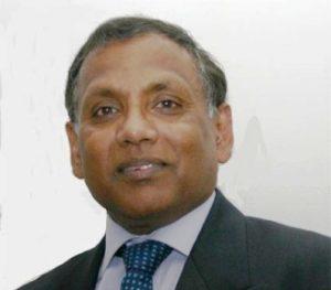 Indian Origin Philip Abraham elected Deputy Mayor of Loughton in U.K.