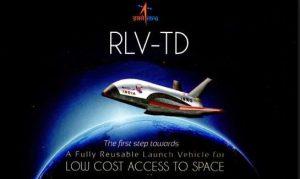 Isro launch reusable rocket