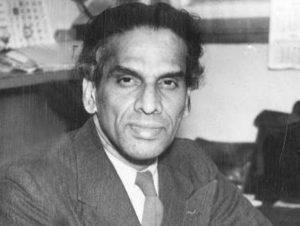 Rich tributes to Krishna Menon in U.K. on his 120th birth anniversary