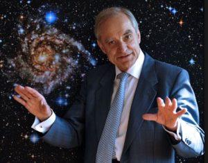 Andre Brahic, discoverer of Neptune's rings, passes away at 73