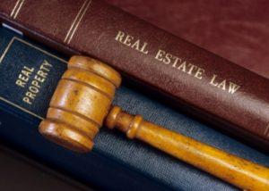 Real Estate bill 2016