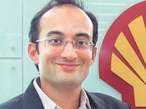 Shell India Announces Nitin Prasad as New Head