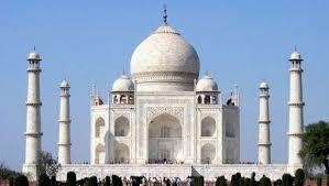 Taj Mahal in top 5 tourist attractions globally
