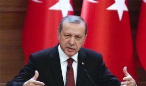 Turkey names new PM as Recep Tayyip Erdogan tightens grip