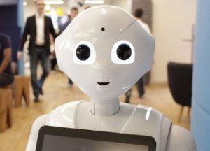 World's first robot lawyer hired by US firm Baker Hostetler