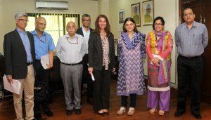 Ministry of Women & Child Development and Bill & Melinda Gates Foundation
