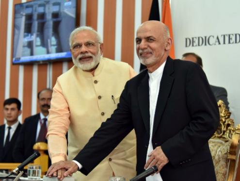 PM-inauguration
