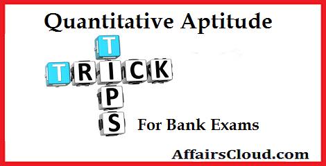 quantitative-aptitude-tips-tricks