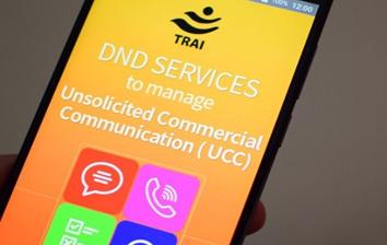 TRAI-app