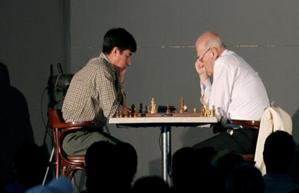 russian-chess-master
