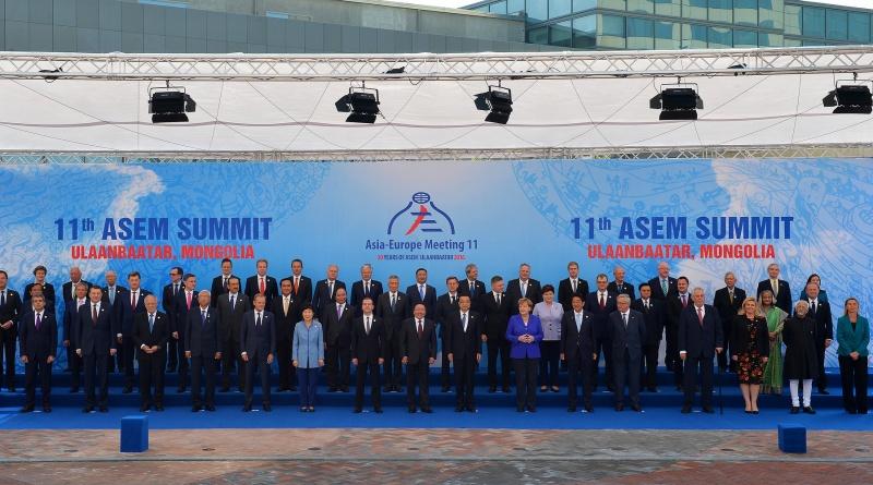 ASEM11-Summit