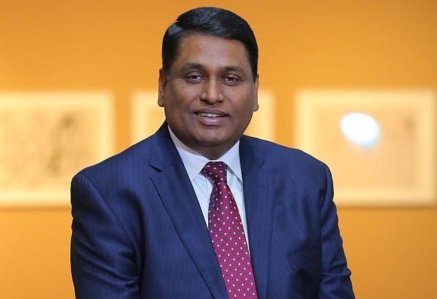 HCL Tech appoints Vijay Kumar as COO