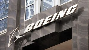 India orders maritime spy planes from Boeing for $1 billion