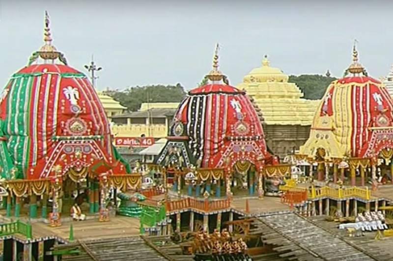 Puri-Rath-Yatra