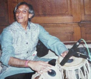 Renowned Tabla Player Lachhu Maharaj Passed Away