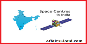 Space Centre in India