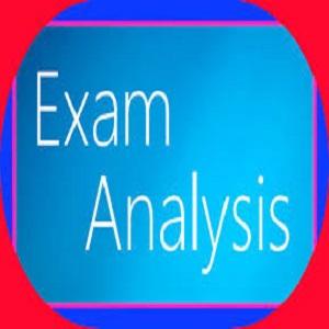 exam-analysis