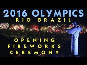 2016 Rio Olypmics