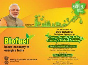 Bio Fuel Day