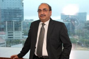 Dinesh Kumar Khara appointed SBI's MD
