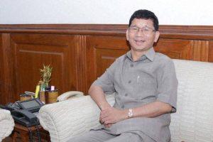 Former Arunachal Pradesh CM Kalikho Pul