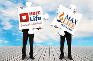 HDFC, Max group merge life insurance businesses