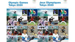 IOC agrees to add five new sports for Tokyo 2020 Olympics