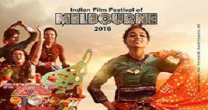 Indian Film Festival Melbourne 2016