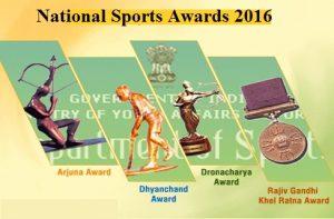 National-Sports-Awards-2016