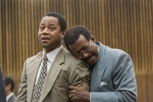 'People vs OJ Simpson' wins big at 2016 TCA Awards