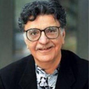 Indian-American Professor Emeritus Braj B Kachru passes away
