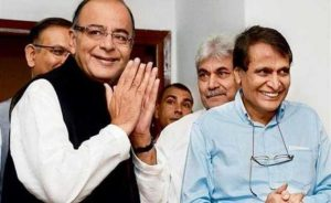Railway Minister Suresh Prabhu's proposal for merging it with the General Budget