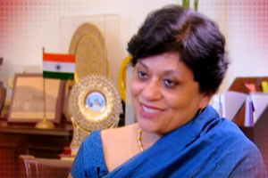 Rani Nair set to be new CBDT Chairperson