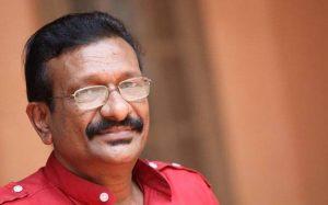 Renowned Malayalam Scriptwriter T A Razzaq