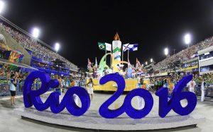 Rio Carnival 2016