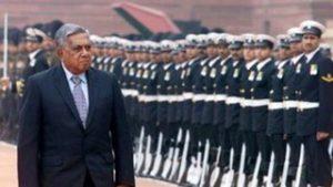 Singapore's Indian-origin former President passes away