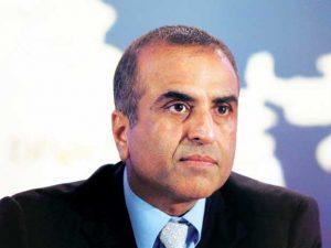 Sunil Bharti Mittal Chairman of Bharti Airtel
