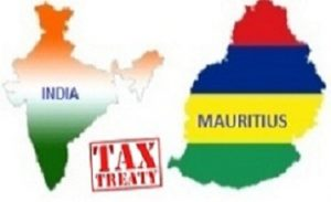 India & Mauritius